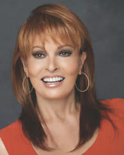 Enigma Wig Raquel Welch (Instant 10% Rebate) Blunt Bang Jagged Ends Vibralite