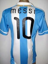 NEW!!! 2011/2013 ORIGINAL ARGENTINA HOME SOCCER JERSEY MESSI #10