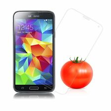 Ultra Clear LCD Guard Shield Screen Protector Film For Samsung Galaxy S5 i9600