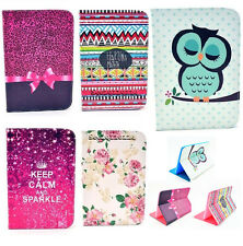 Vogue Design Leather Case Cover For Samsung Galaxy Tab 2 10.1 P5100 P5110 P7500