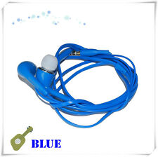 Popular 3.5mm In-Ear Earbud Headphone Earphone With Mic for Samsung CellPhones