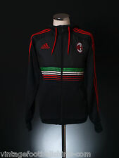 2013-14 AC Milan Adidas Anthem Track Jacket Top *BNIB* M-L-XL