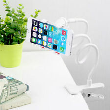 Universal Long Lazy Mobile Phone Holder Stand For Bed Desk Table Car (N-1039)