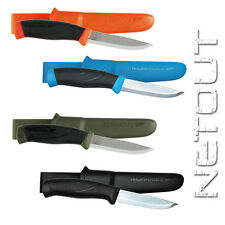 Mora Kniven Companion - Coltello Ideale per caccia e outdoor