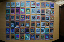 Y) Yugioh Card Holographic Collection (60 Different Cards)