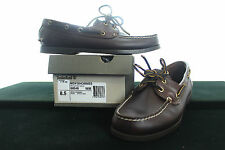 BNWB Timberland Men's Classico Earthkeepers Brig 2 EYE BOAT Deck Shoes RRP £ 100