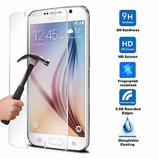 Premium Tempered Glass Screen Protector For Samsung Galaxy S3/4/5/6 Note 2/3/4