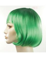 China Doll Bargain Version Bob Anime Chin Length Lacey Costume Wig Short