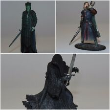 LOTR Collect-able Official Lord Of The Rings Metal Figures