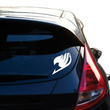 Fairy Tail Vinyl Decal Sticker # 473