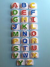 1 NEW Leap Frog Fridge Phonics, Word Builder, Magnetic Letter Replacement