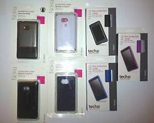 OEM New Lot T Mobile Body Glove D3O Gel Skin Speck Shell Cover Nokia Lumia 810