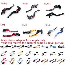 Brake Clutch Levers For Yamaha YZF R25 2014-2015 YZF R3 2015 AY