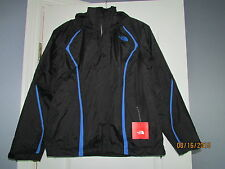 NORTH FACE WOMEN'S BARB TRICLIMATE 3 IN 1 JACKET  BLACK  SZ: M  ***NEW***
