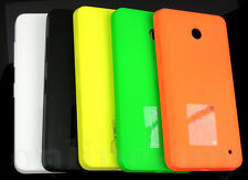 Battery Cover batteria posteriore copribatteria for Nokia Lumia 630 + Tool Color