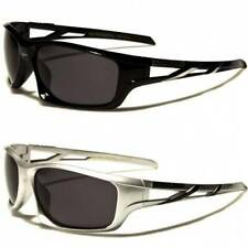New Polarized Nitrogen Mens Womens Black UV400 Aviator Designer Sunglasses PZ80