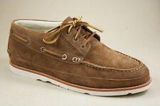 Timberland Abington BOAT CHUKKA Boots Lace up Men's Shoes Shoes NEW