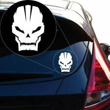 Call of Duty Skull Vinyl Decal Sticker # 850