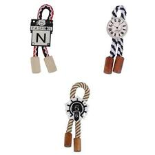 Unisex Vintage Rope Wood Brooch Pin Party Fancy Dress Lapel Pin Accessories Gift