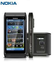 Nokia N Series N8 16GB (Unlocked) Smartphone Cell Phone 12MP Camera GPS