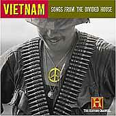 Vietnam: Songs from the Divided House by Various Artists (CD, Apr-2001, 2...