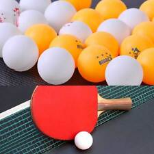 100Pcs Professional Olympic Table Tennis Ball 3-Stars Balls 40mm Ping pong Balls