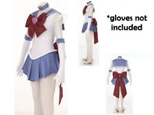 Sailor Moon Sailor Stars Sailor Saturn Cosplay Costume NEW