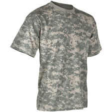Helikon US Military Top Patrol Army T-Shirt Mens Combat Tee UCP ACU Digital Camo