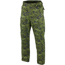 Mil-Tec Tactical Mens BDU Army Combat Trousers Danish Military Pants M/84 Camo