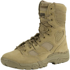 "5.11 Taclite 8"" Boots Tactical Mens Hiking Military Patrol Army Footwear Coyote"