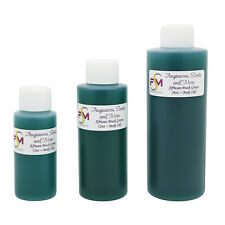 African Musk Green Perfume/Body Oil - 6 Sizes