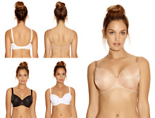 New Fantasie Lingerie Smoothing Seamfree Balcony Bra 4520 Nude Various Sizes