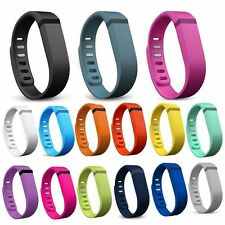 Replacement Accessory for Fitbit Flex Wrist Band Wristband Bracelet with Clasp