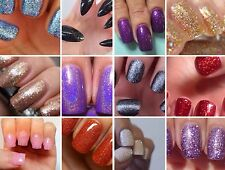 NAIL ART FINE .08 GLITTER MIX 5g/20gJEWEL/HOLOGRAPH/IRIDESCENT LIPS TATTOO BODY