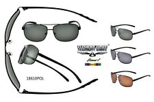 Wholesale Lot 6 Pairs Mens Element Eight Polarized Sunglasses Aviator 18610POL