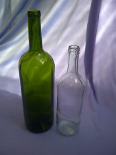 1.5 litre extra large wine bottles for homebrew THE MORE U BUY THE MORE U SAVE!!