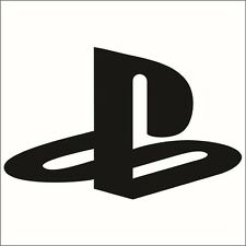 Playstation Sticker / Vinyl Decal - Choose Size and Color - Phone Tablet Car