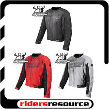 Speed and Strength Run With The Bulls Mesh Jacket (Choose Size / Color)