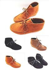 Women's Hot Fashion Lace Up Wedge Heel Ankle Booties Shoes New