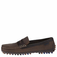 Cole Haan Grant Canoe Penny Partridge Men's Leather Loafers C20220