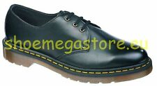 Original Classic Doc Dr Martens 3-hole 1461 Black Vegan 14046001