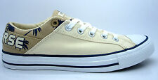 Unisex CONVERSE CT BAND OX NATU Trainers 145398F UK 6.5 / EUR 40.5 / 25.5 cm