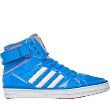 Ladies ADIDAS SPACE DIVER W Blue Trainers Q21306