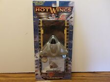 HW12109 Hot Wings X-112 NASA Space Pod Diecast Model