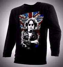 JOHN LENNON T-SHIRT, WORKING CLASS HERO - EXCELLENT!!!
