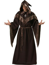Mystic Sorcerer Costume - In Character