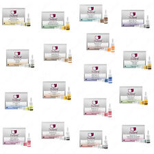 Instant Facelift Firming Lifting Skin Serum 5 Ampoules Anti-Wrinkle Anti-Ageing