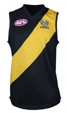 Richmond Tigers Official AFL Replica Adults Home Guernsey  by AFL Store