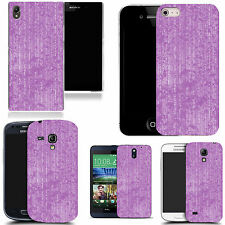 gel rubber case cover for  Mobile phones - purple profficient silicone