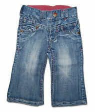 Baby Girls Jeans Age 3 9 18 Months